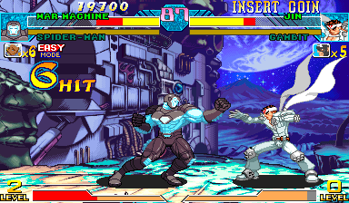 Marvel vs Capcom 2 ROM - MAME (MAME) | Emulator Games