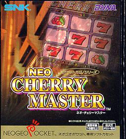 Neo Cherry Master - Real Casino Series (Japan, Europe) (En,Ja)