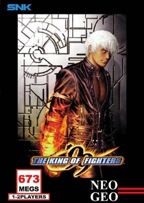 King Of Fighters '99