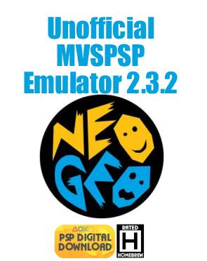 MVS PSP 2.3.1