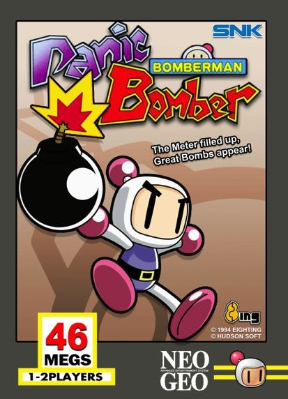 neo geo bomberman game download for android