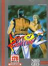 art of fighting 2 rom