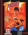 burning fight rom