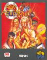 fight fever rom