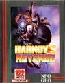 karnov's revenge rom