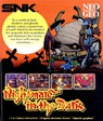 nightmare in the dark rom