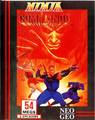 ninja commando rom
