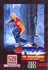 real bout fatal fury 2 rom