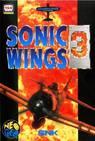 sonic wings 3 rom