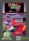 tecmo world soccer '96 rom