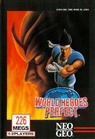 world heroes perfect rom