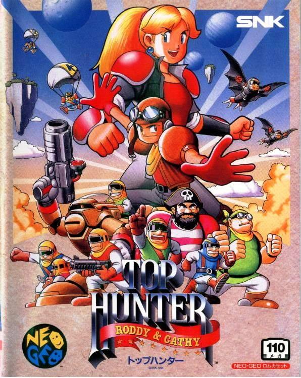 Top Hunter