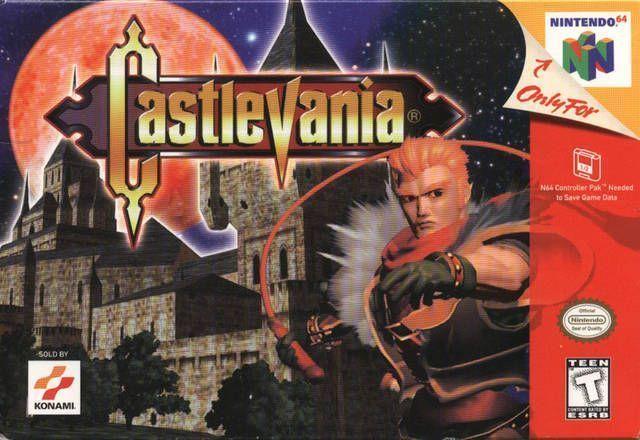 Castlevania (V1.2)