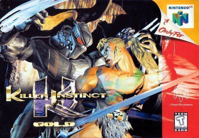 Killer Instinct Gold (V1.2)