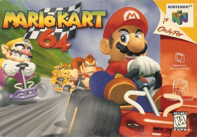 nintendo 64 roms for android free download