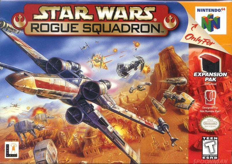star wars rogue squadron pc torrent