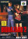biohazard 2 rom