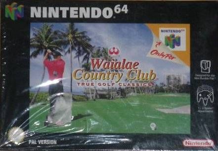 Waialae Country Club - True Golf Classics (V1.1)
