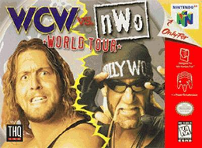 WCW Vs. NWo - World Tour (V1.1)