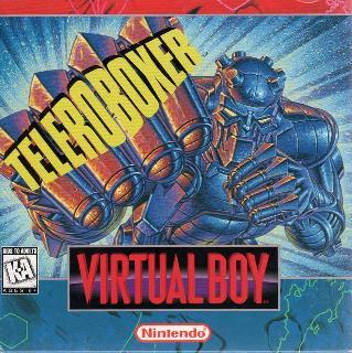 Mario's Tennis (Japan, USA) ROM - Nintendo Virtual Boy (VB