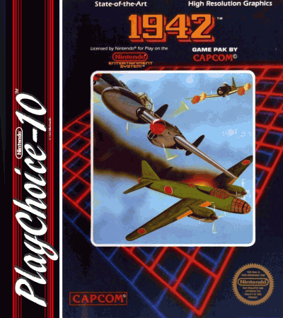 1942 (PC10)