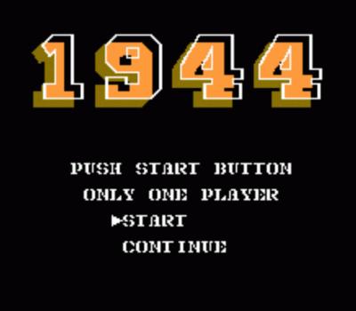 1944 (1943 Hack)