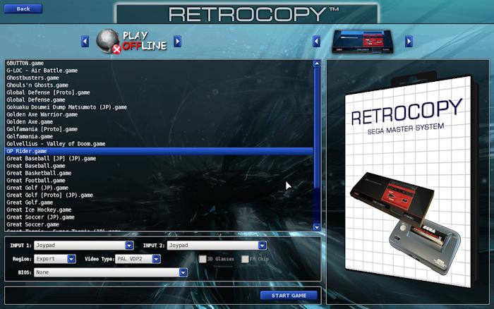RetroCopy