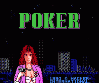 AV Poker