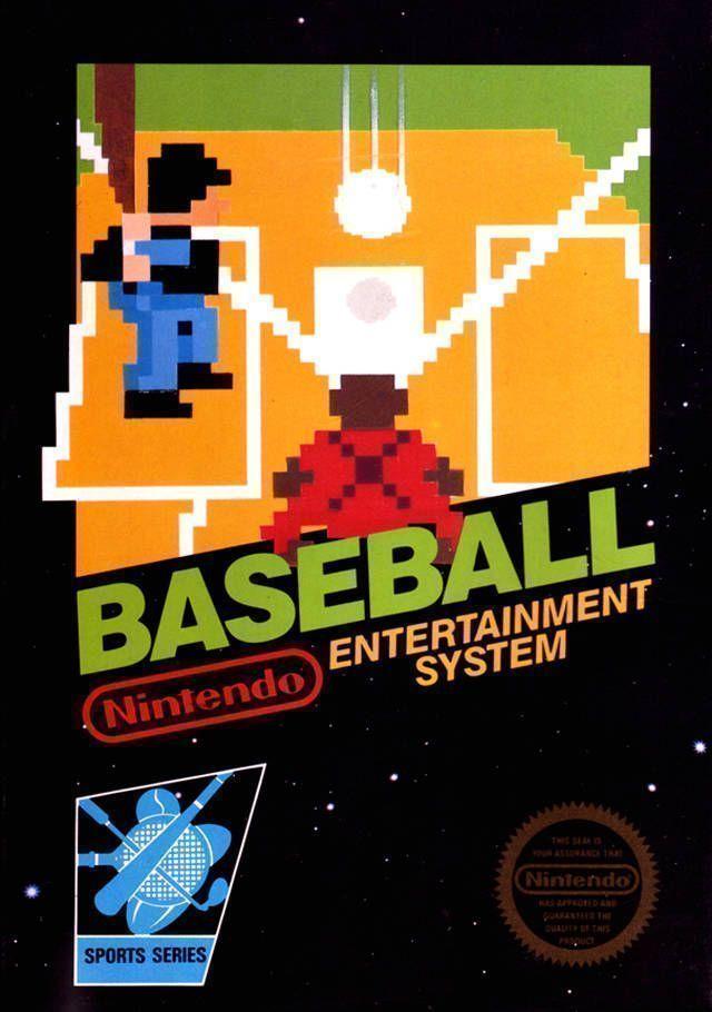 Baseball (VS)