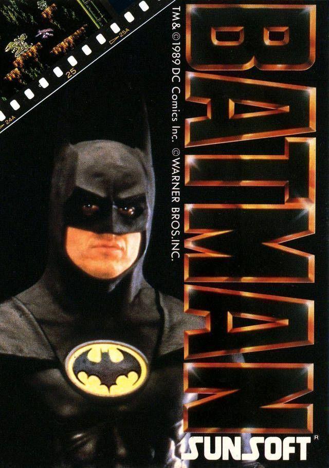Batman [T-Port]