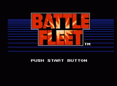 Battle Fleet [hFFE]