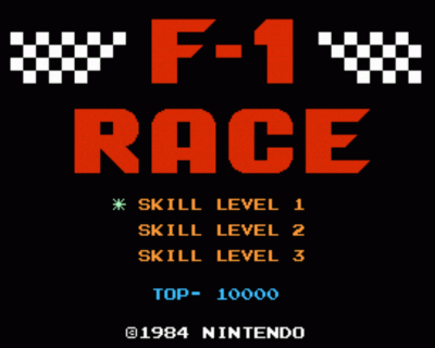 Big Racing (F-1 Hack)