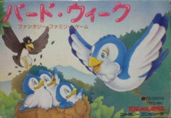 Bird Week [hM00]