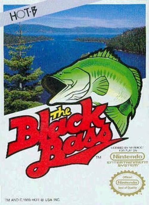 Black Bass USA, The