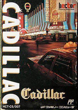 Cadillac [hM02]