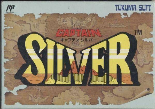 Captain Silver [hFFE]