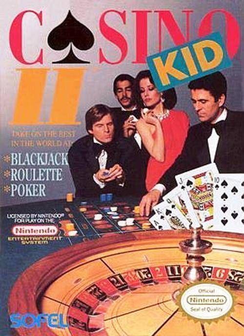 Casino Kid 2
