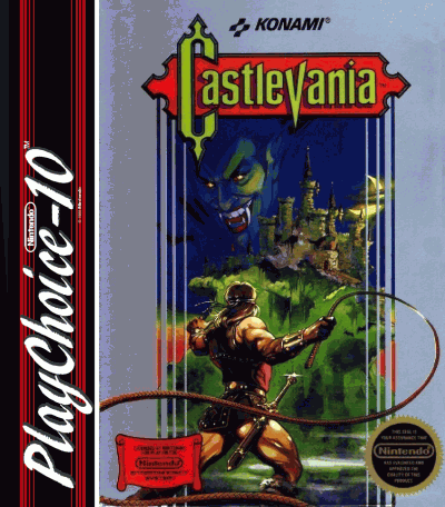 Castlevania (PC10)