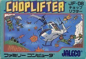 Choplifter [hM03]