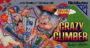 Crazy Climber [hM15]