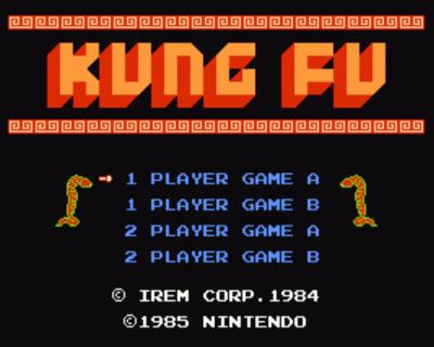 Cum Fu (Kung Fu Hack)