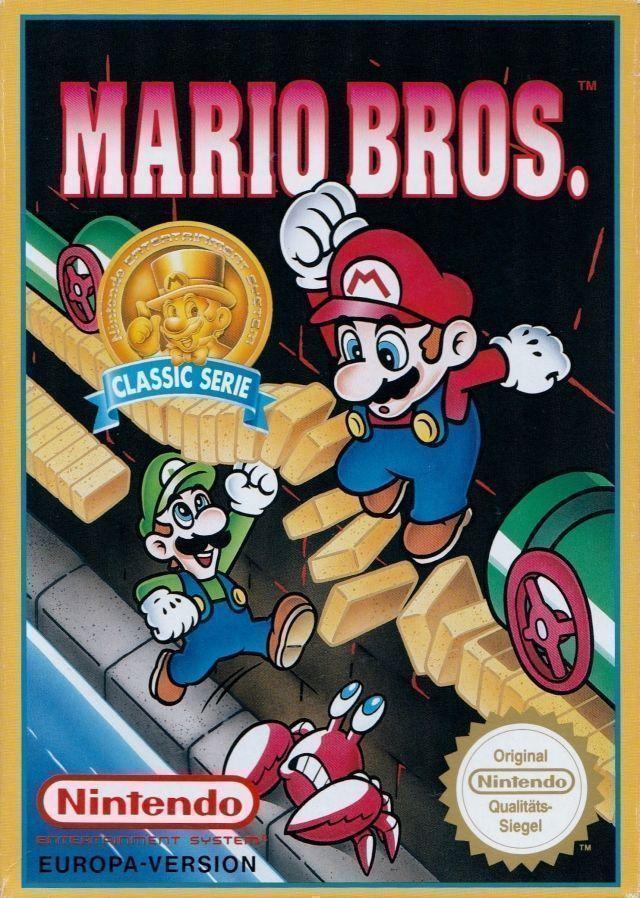 Dark Cecil Bros (Mario Bros Hack)
