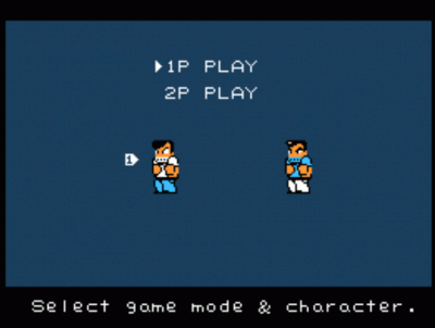 Death Marcher (River City Ransom Hack)