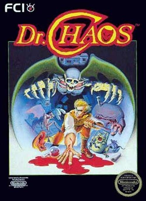 Dr Chaos