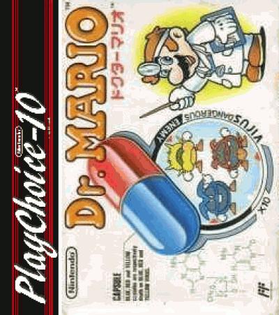 Dr Mario (PC10) [a1]