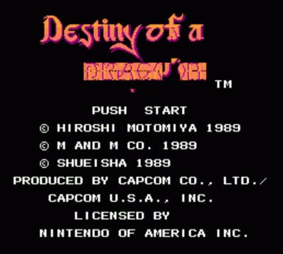 Dragon Destiny V0.12 (Destiny Of An Emperor Hack)