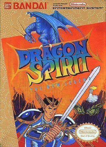Dragon Spirit - Aratanaru Densetsu [hFFE]