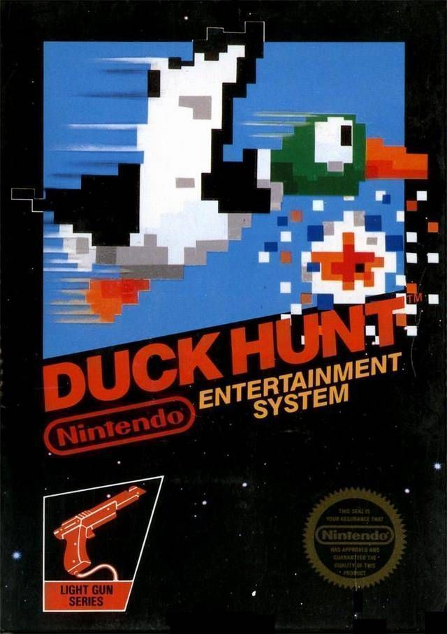 Duck Hunt (JUE) [p2]