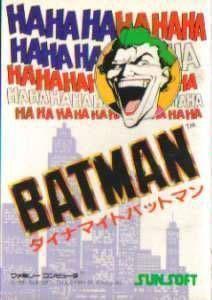 Dynamite Batman [hFFE]
