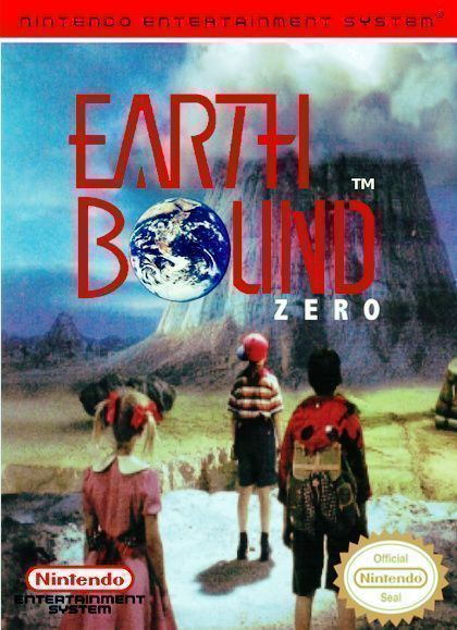 Earth Bound Zero (Neo Demiforce V1.01 Hack-1)